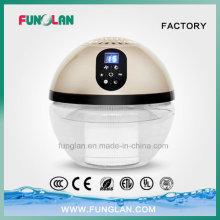 Elektrische runde Form Wasserbasierte Luft Revitalisierer