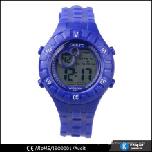 China movt digital finger watch ring