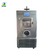 China Laboratory Lyophilizer Freezer Dryer Manufactuers Freeze Dryer For Food
