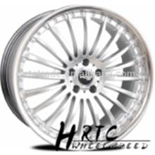 2015 rodas de liga dubai do vw 4 * 4 da alta qualidade do estilo novo