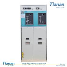 High Voltage Switchgear Metal-Clad AC Ring Main Unit, AC 12kv Sf6 C-Gis Rum Switchgear
