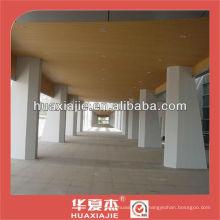 PVC-WPC Dekorplatte für Wand & Decke