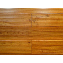 Antique Nature Cloor with Oiled Chinese Teak Robinia Solid Wood Floors