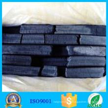 Высокопроизводительный барбекю древесный уголь брикет продвижение