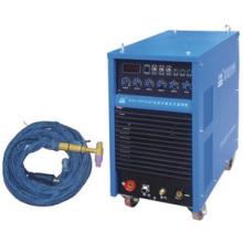 IGBT Inverter AC / DC Square-Wave WIG-Schweißmaschine (WSE-500)