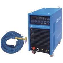 IGBT Inverter AC/DC Square-Wave TIG Welding Machine (WSE-500)