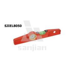 Sjie8050 Aluminium Mini Brige Wasserwaage