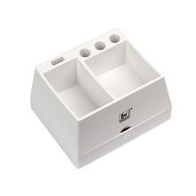 ГОРЯЧЕ! HS808 Красочная многофункциональная пластиковая коробка для хранения