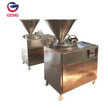 Hydraulische Vakuum-Silikondichtmittel-Wurstfüllmaschinen
