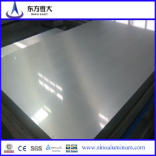 Mirror Finish Aluminum Sheet with High Reflective Rate