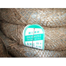 Best Price Galvanized Iron Wire for Binding (China supplier)