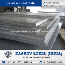 Galvanised Wholesale Stainless Steel Plate 321L Export Quality at Considerable Price