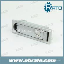 RCL-182 Zinc Alloy Push Button Panel Lock