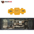 High Precision Under Vehicle Surveillance Explosive Inspection System