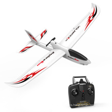Amazon hot sell Volantex R 600 RTF 6-Axis Gyro park flyer rc toy EPP durable foam remote control Aircraft for Kids