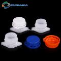 plastic lids with diameter 33mm spout for pouch