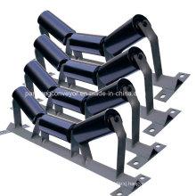 Centering Conveyor Idler for Pipe Conveyor