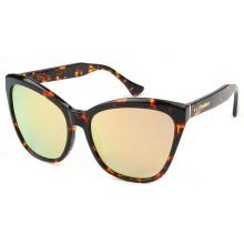 Venta directa alta calidad hombres acetato gafas de sol 2018
