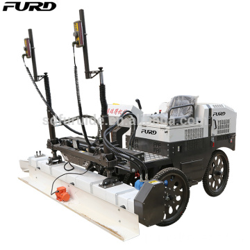 Ride On Vibratory Laser Concrete Floor Leveling Machine (FJZP-200)