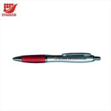 Customized Top Quality Logo Printed Plastic Ball Point Pen