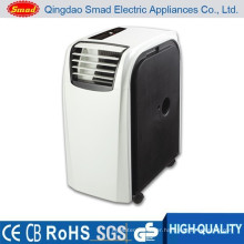 floor stand portable air conditioner easy moving air conditioner without outside unit