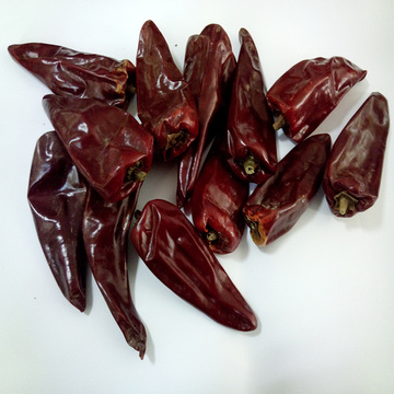 Piment chaud coupé à la tige Yidu Chilli