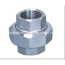 Stainless Steel 150psi Threaded Union