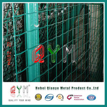 Galvanized and PVC Coated Fence Wholesale