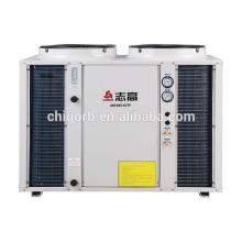 CHIGO -25C fuente de aire DC bomba de calor del inversor bomba de calor de calefacción aire a agua fabricante profesional