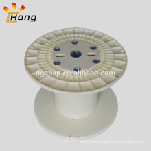 High quality ABS Material Cable Wire Electrical Spool Bobbin Factory Directly