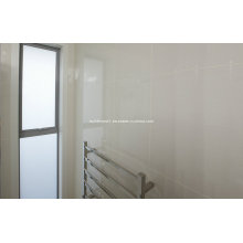 Sand Blasted Opaque Glass Aluminium Doors and Windows