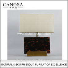 Canosa ECO-friendly pen shell table lamps