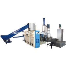 Machine de Granlating pour le film de PVC de PE de rebut de pp