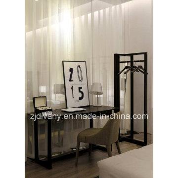 Europäischen Stil Studie Zimmer Schreibtisch aus Holz (SD-35)