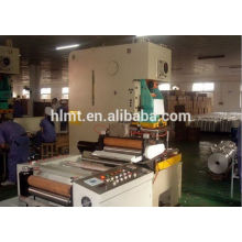 High Precision aluminium foil box Power Punching Machine