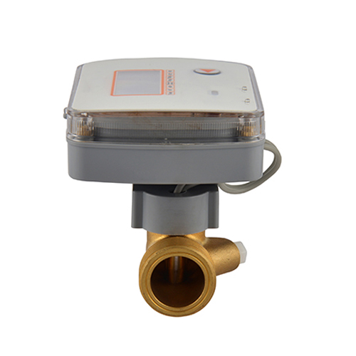 Ultrasonic Residential Water Meters with M-bus