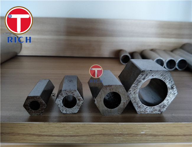 Hexagonal Steel Tube