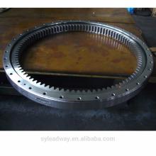 Rolamento de giro Rollix para equipamento florestal