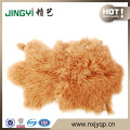 Wholesale Pure Mongolian Lamb Fur Sheepskin