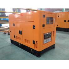 Низкая цена 20kVA Slient дизельный генератор с двигателем Changchai (GDC20 * S)