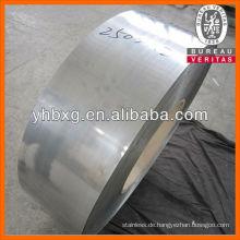 632 Präzision harte Kälte beenden Stahl-Coils mit Top-Qualität
