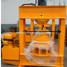 Top quality 200t solid tyre hydraulic press factory sale