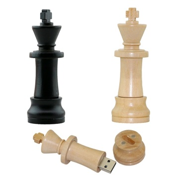 Chess Usb Wood Creative Usb Flash Drive 8gb