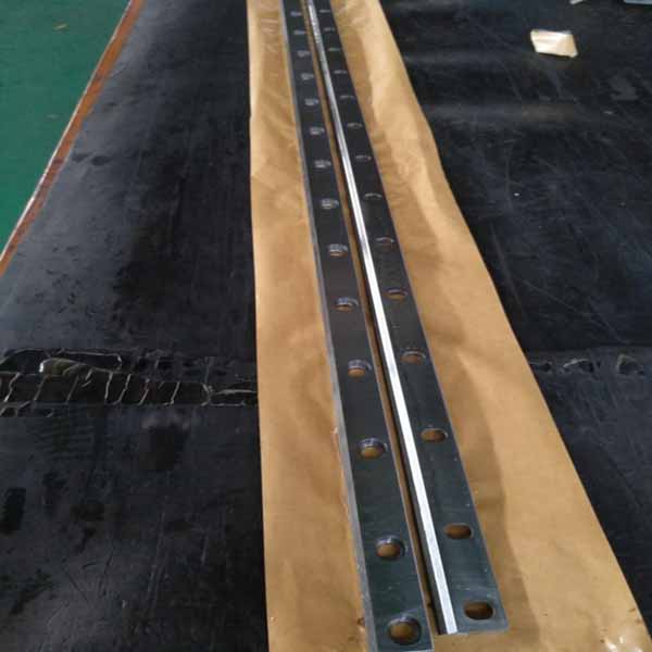 High Speed Steel Nc Cut Offer Blade Huatao Group