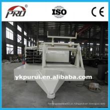 Máquina de telhado de espessura adequada / Máquina de formação de folhas de telhado arqueado / Máquina de telhado curvo