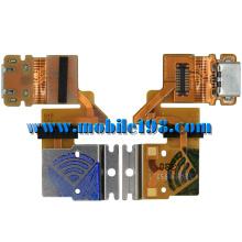 Cable flex de cargador para Sony Xperia Tablet Z Repair Parts