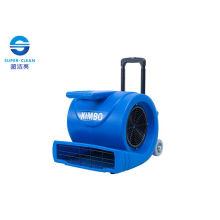Air Mover Blower Carpet Secador Secar Pavimento Ventilador Industrial