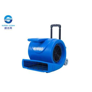 Air Mover Blower Tapis Sécheur Séchoir à sol Ventilateur industriel