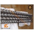 Sheet Extruder Single Screw Barrel / Single Screw Barrel for Extruder (Dia15-300mm)