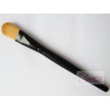 Free Sample cabelo macio de alta qualidade Foundation Brush